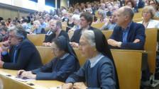 Audio «Islamzentrum an der Uni Freiburg offiziell eingeweiht» abspielen