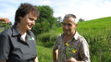 Audio «Berner Bauern beantragen viel Geld für die Landschaftspflege» abspielen