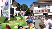 Audio «Das Seeland und Bern im Bann der Tour de France» abspielen