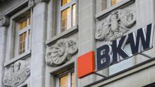 Audio «Energiekonzern BKW legt zwei Tochterfirmen zusammen» abspielen