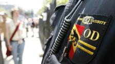Audio «Neues bernisches Polizeigesetz sorgt für klare Verhältnisse» abspielen