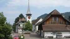 Audio «Kirche Belp gewährt zwei Asylsuchenden Kirchenasyl» abspielen