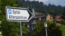 Audio «Spitalstandort-Initiative: Es geht um Service public auf dem Land» abspielen