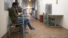 Audio «Berner Kantonsparlament stellt sich hinter neue Asylstrategie» abspielen