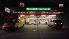 Audio «Nein zur Spitalstandortinitiative und andere Resultate» abspielen