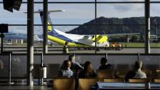 Audio «Flug-Deal als Genugtuung für Skywork» abspielen
