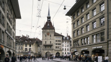 Audio «Bernburger wollen Polit-Forum Käfigturm unterstützen» abspielen