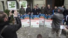 Audio «Reitschul-Initiative ist ungültig, sagt ein Gutachten» abspielen