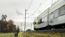 Audio «BLS interessiert sich für Fernverkehrslinien» abspielen