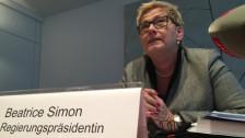 Audio «Berner Regierungspräsidentin kündet nächstes Sparpaket an» abspielen