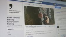 Audio «Vermisster 13-Jähriger aus Zumholz und die Medien» abspielen
