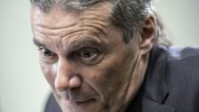 Audio «Oskar Freysinger fällt aus der Walliser Regierung» abspielen