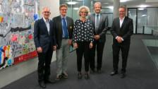 Audio «In Köniz bleibt die SP stark» abspielen