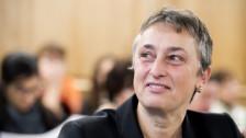 Audio «Die Freiburger Staatsrätin Marie Garnier tritt zurück» abspielen