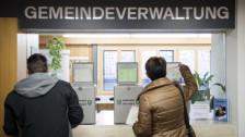 Audio «Erste Sparmassnahme im Berner Kantonsparlament abgelehnt» abspielen