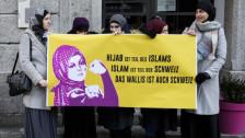 Audio «Kopftuch-Initiative im Wallis für ungültig erklärt» abspielen