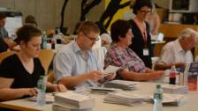 Audio «Abstimmung in Moutier: keine Beweise für Wahlmanipulation» abspielen