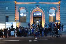 Audio «Museumsnacht Bern: Grosse Chance für die kleinen Häuser» abspielen