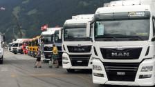 Audio «Truckerfestival Interlaken: Kein bisschen leise nach 25 Jahren» abspielen