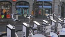 Audio «Publibike stellt Betrieb auch in Freiburg vorübergehend ein» abspielen