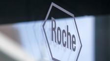 Audio «Roche legt gute Halbjahreszahlen vor» abspielen
