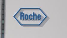 Audio «Erfolg für Roche-Medikament in den USA» abspielen