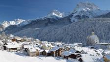 Audio «Nationales Schneesportzentrum in Graubünden?» abspielen