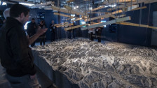 Audio «Expo Milano: Der Auftritt der Gotthardkantone» abspielen