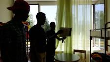 Audio «Luzerner Gemeinden müssen Asylsuchende aufnehmen» abspielen