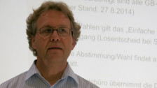 Audio «Kandidatur von Jo Lang als Berner Nationalrat weiter offen» abspielen