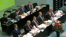 Audio «Luzerner Regierung will Schuldenbremse lockern» abspielen