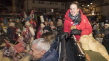 Audio «Engelberg feiert seine Olympia-Heldinnen» abspielen