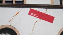 Audio «Das Magazin - Wie Staufen mit den Erdbebenschäden lebt» abspielen