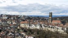 Audio «Fusion um die Stadt Freiburg vorläufig geplatzt» abspielen