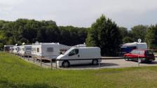 Audio «Das Magazin - Der Aargau engagiert sich für Fahrende» abspielen