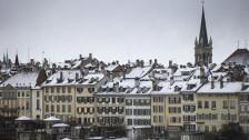 Audio «BE: Denkmalschutz wird gelockert» abspielen