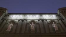 Audio «BE: Forschungsstelle für Gurlitt-Bilder besetzt» abspielen