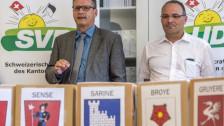 Audio «Keine Abstimmung über umstrittenes Islamzentrum in Freiburg» abspielen