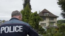 Audio «BE: Der mutmassliche Doppelmörder von Spiez steht vor Gericht» abspielen