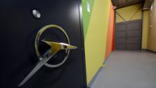 Audio «Genfer Zollfreilager unter stärkerer Kontrolle» abspielen
