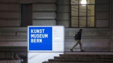 Audio «Kunstmuseum Bern kann Gurlitt-Erbe antreten» abspielen