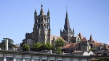 Audio «Tempo 30 für ruhigere Nächte in Lausanne» abspielen