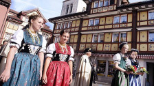 Audio «500 Jahre Appenzell: Ein Volksfest zum Abschluss» abspielen