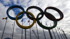 Audio «Graubünden und Wallis verhandlen über Olympia» abspielen