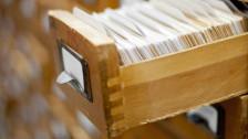 Audio «Datendeal: Für die Forschung rückt Zürich Adressdaten heraus» abspielen