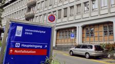 Audio «Übergriffe im Aufwachraum: Ex-Pfleger angeklagt» abspielen