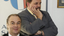 Audio «Bürgerliche wollen Mehrheit im Zürcher Stadtrat» abspielen