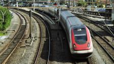Audio «Das Lobbyieren hat sich gelohnt: Zürich kann Bahn ausbauen» abspielen