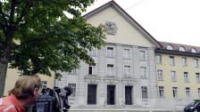 Audio «Zürcher Bezirksgericht verhandelt Bestechungsfall» abspielen