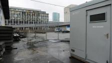 Audio «Bundes-Asylzentrum: Plan B in Altstetten» abspielen